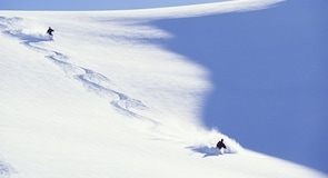 Cascade Mountain Ski Area