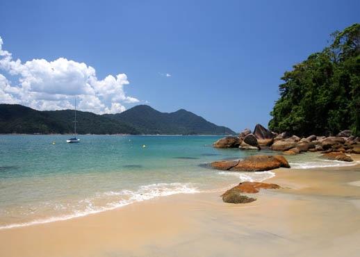 Ubatuba, Brasil