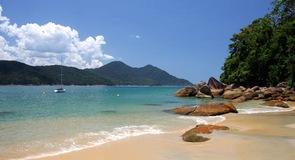 Plaża Praia Brava da Fortaleza
