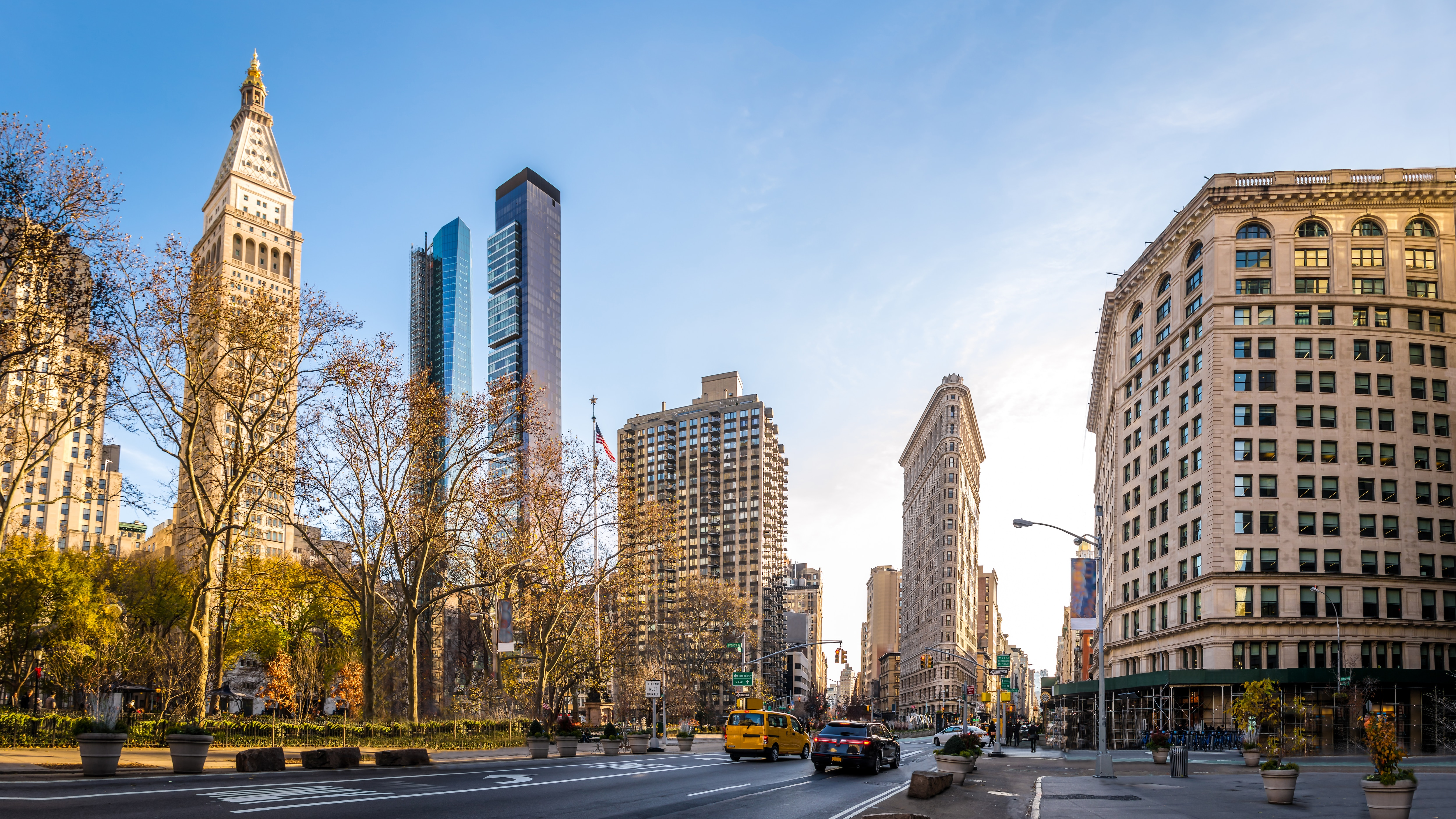 Top Midtown Hotels Near Madison Square Garden