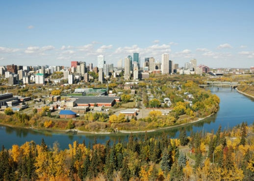 Leduc, Alberta, Kanada