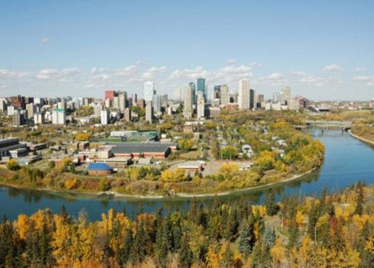 Nisku, Alberta, Kanada