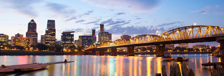Portland, Oregon, Ameerika Ühendriigid