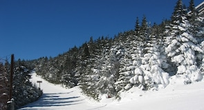 Pico Mountain at Killington Ski Resort