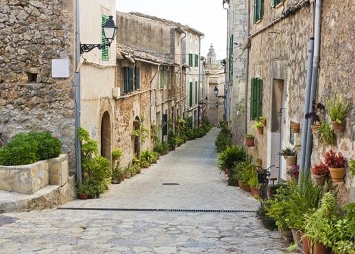 Alcalà de Xivert, Spagna
