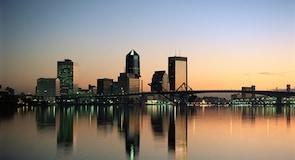 Jacksonville Cruise Terminal