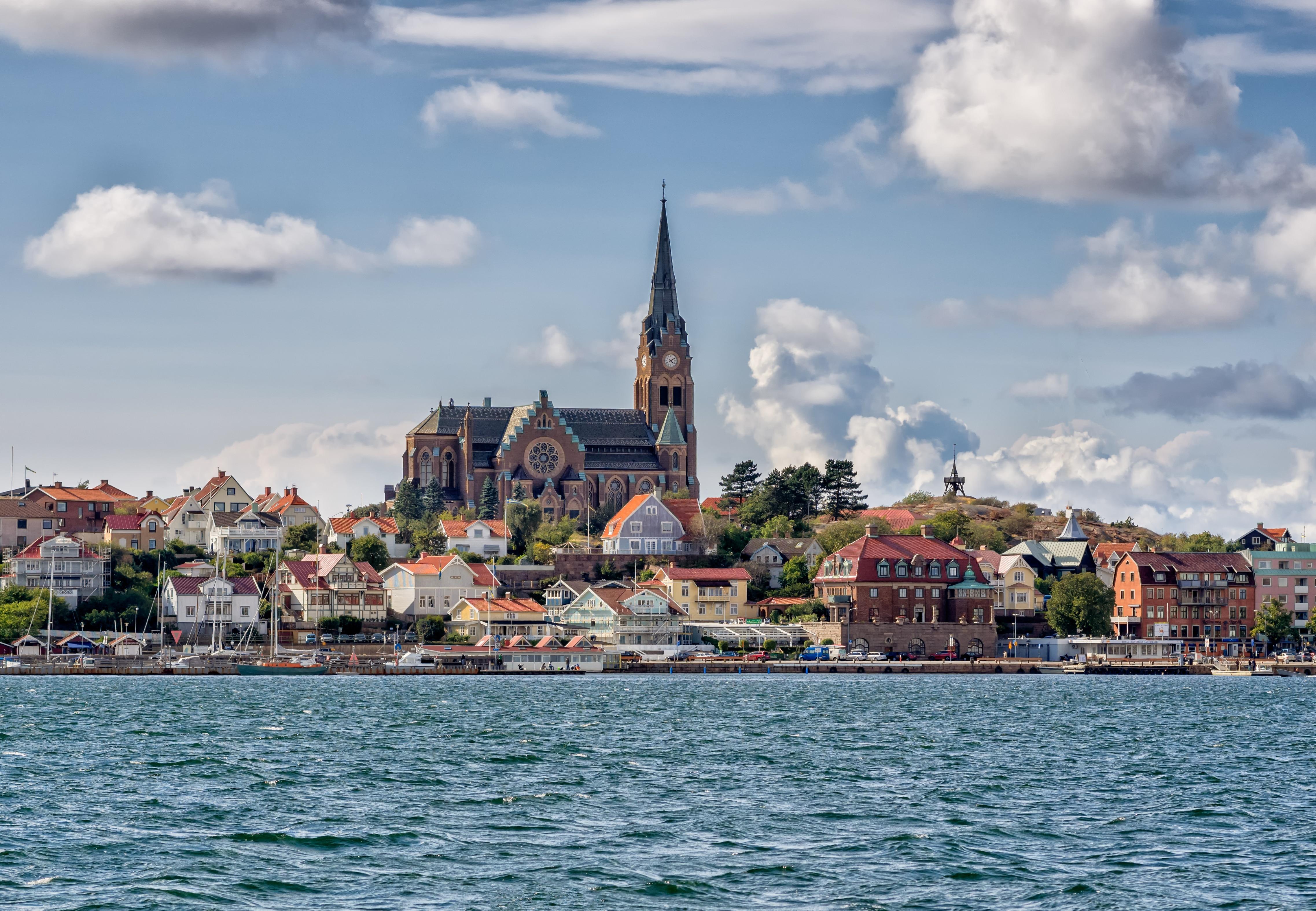 Lysekil, Suecia