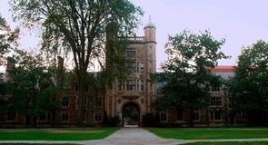 Universidad de Michigan Dearborn