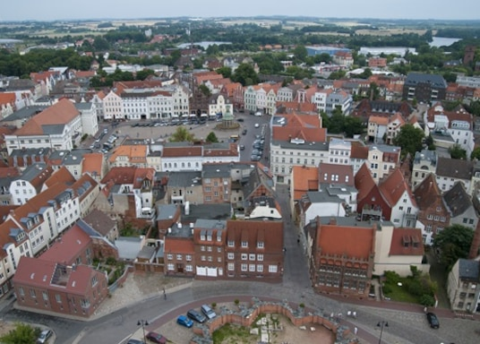 Gaegelow, Germany