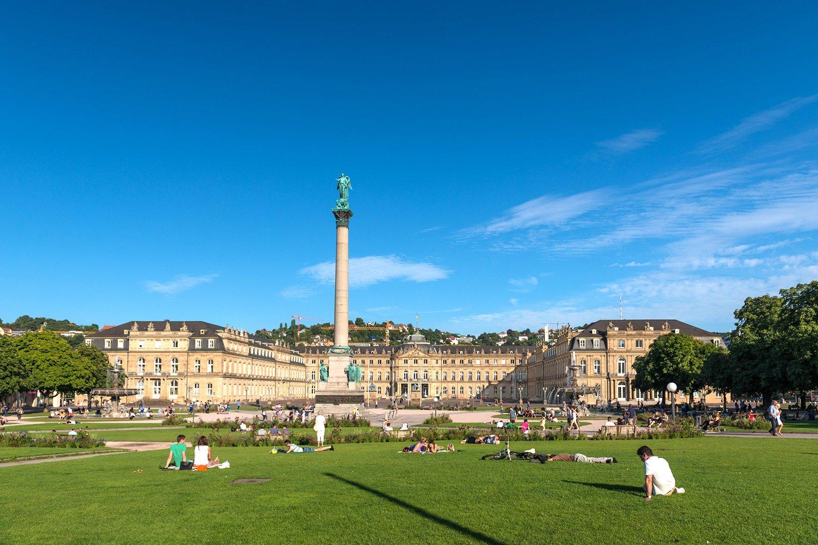 Stuttgart Travel Essentials   Useful Information to Help You Start ...