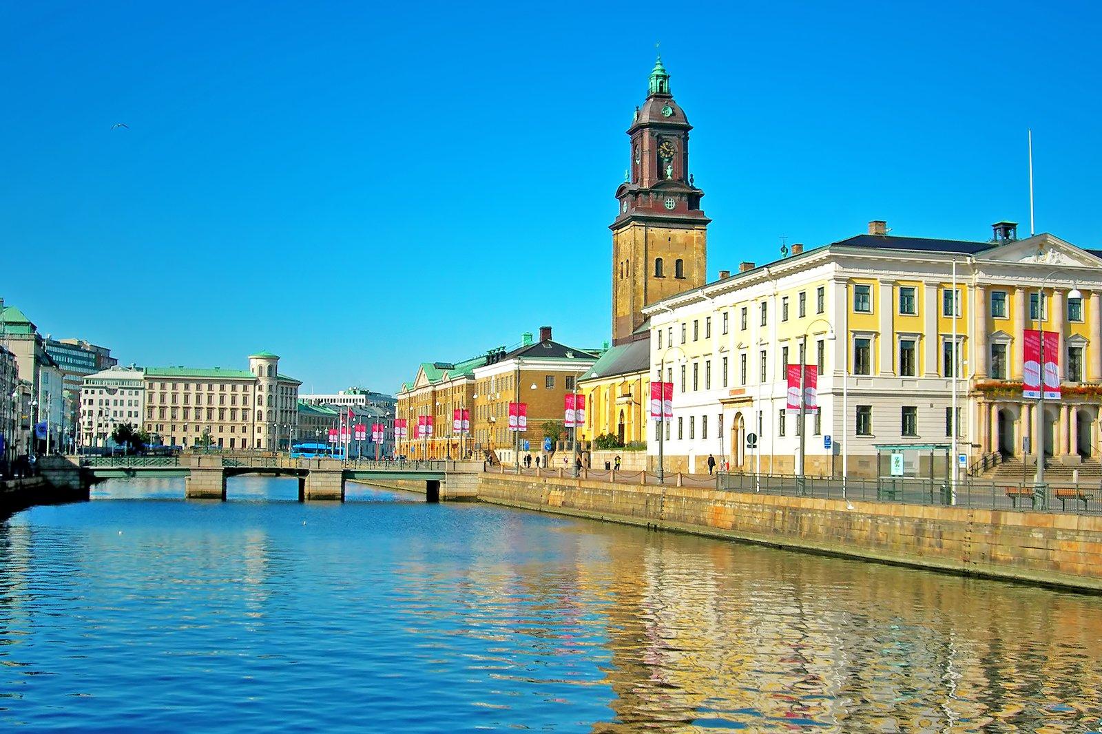 SEX ESCORT Gothenburg