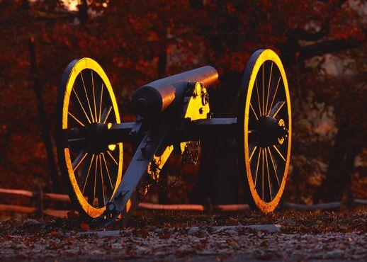 Gettysburg, Pennsylvania, United States of America