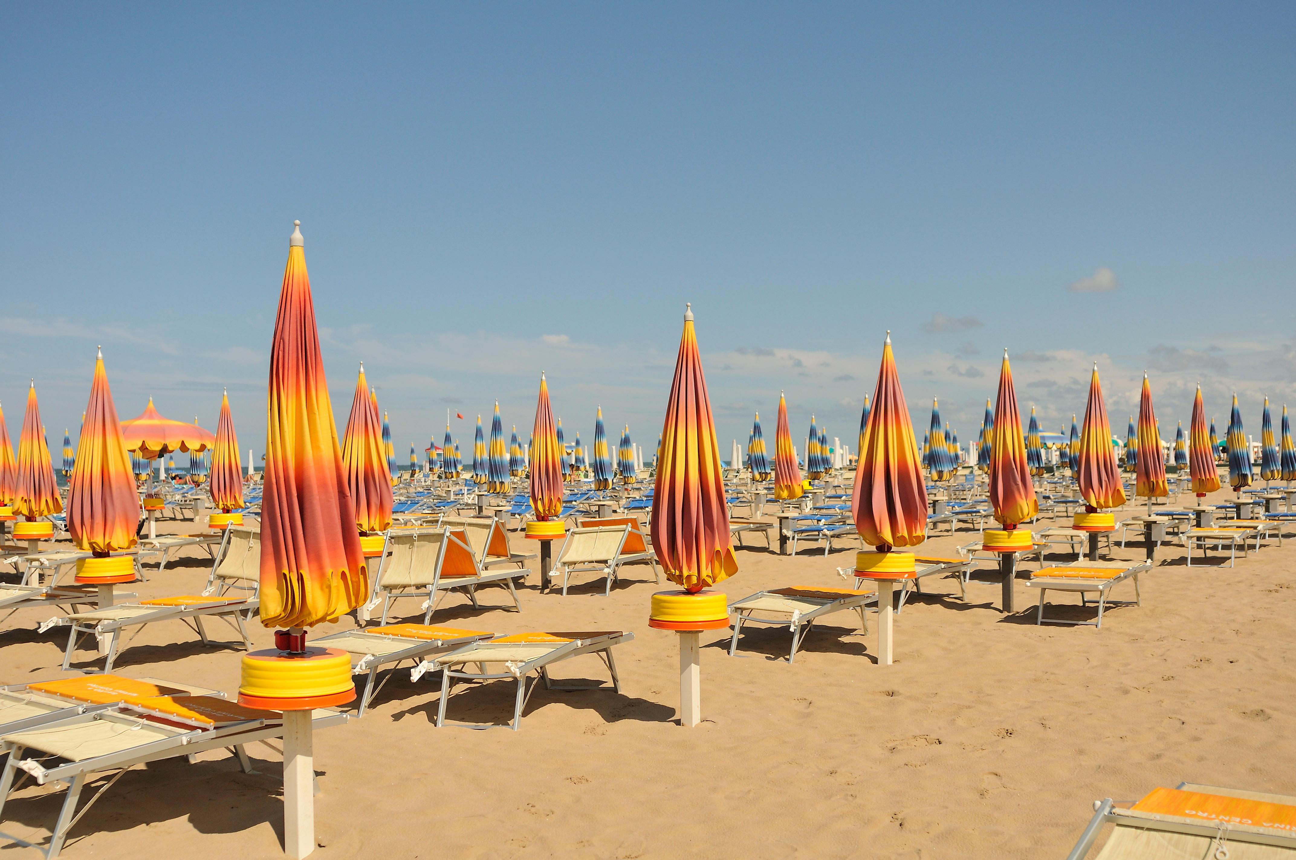 Rimini, Italie