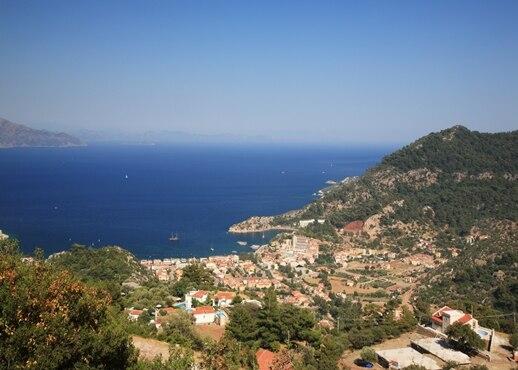 Turunç, Turcja