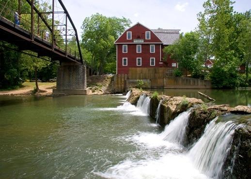 روجرز, أركنساس, الولايات المتحدة