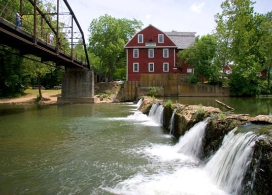 Rogers, Arkansas, Estados Unidos