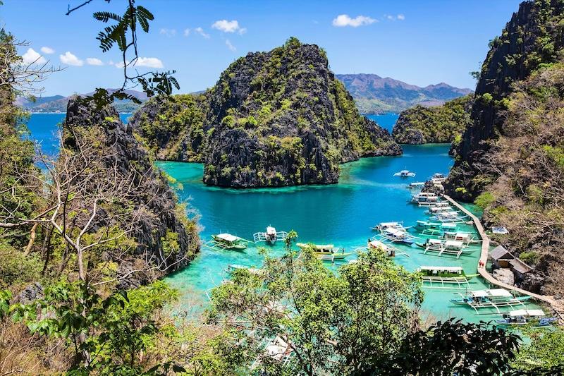 The Best Honeymoon Destinations in the Philippines