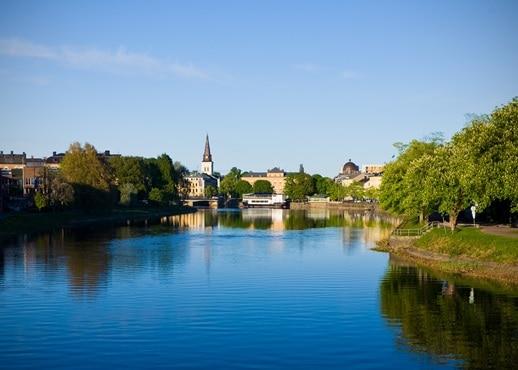 Karlstad, Sverige