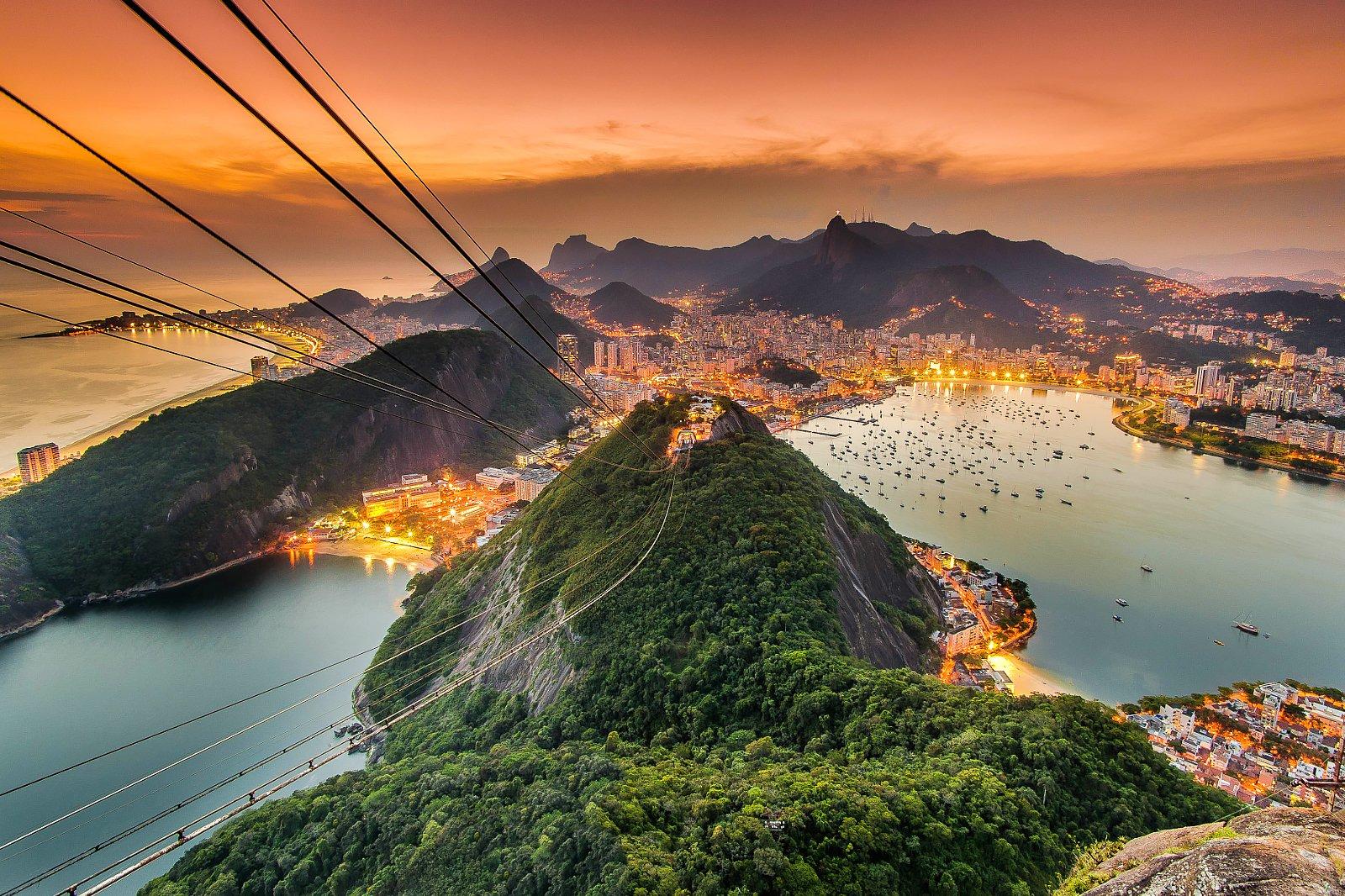 10 Best Things to Do in Rio de Janeiro What is Rio de