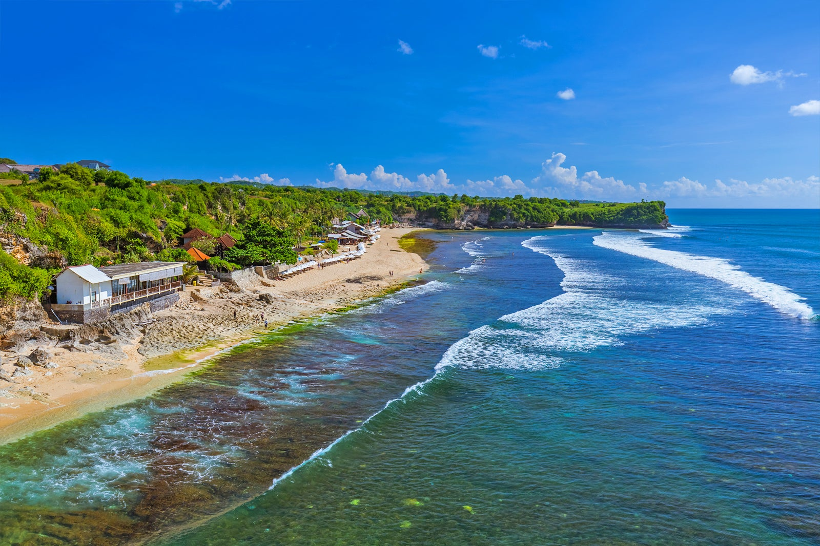 11 Secret Beaches In Bali Hidden And Unexplored Beaches Of
