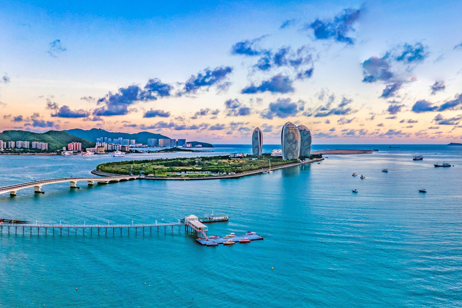 10 Best Islands in Hainan - Which Hainan Island is Best for You?