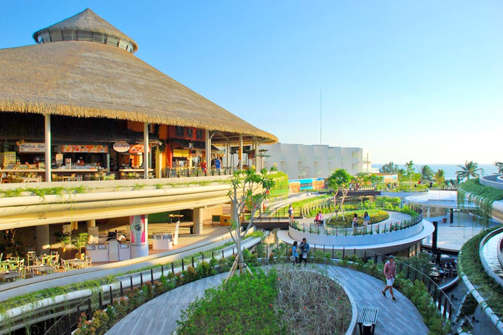 10 Best Shopping Malls In Bali Most Popular Bali Malls Go Guides