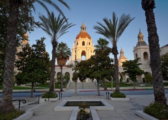 パサデナ, カリフォルニア州, アメリカ