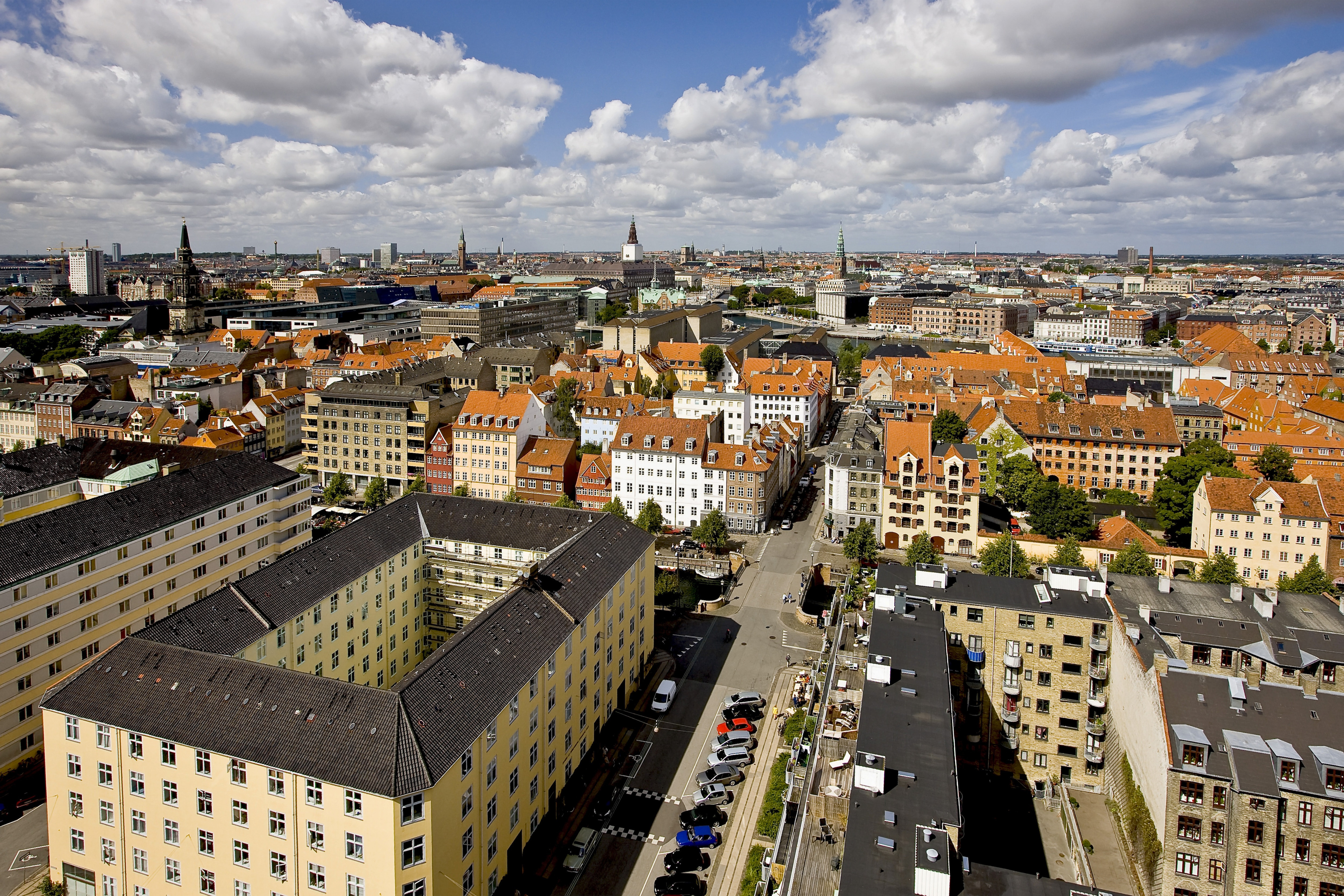 Dragør, Danmark