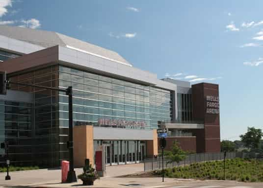 Des Moines, Iowa, United States of America