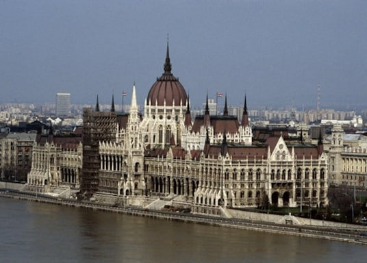 Mogyorod, Hungary