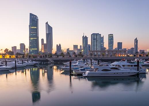 쿠웨이트 시티, 쿠웨이트