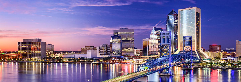Jacksonville, Florida, Amerikai Egyesült Államok