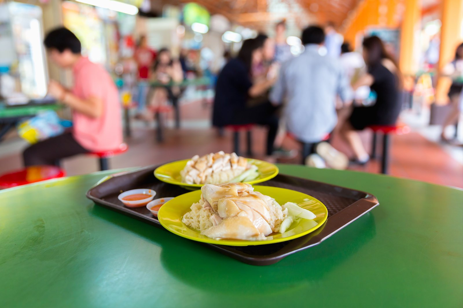 10 Best Singapore Hawker Centres - Our Favorite Hawker Stalls in