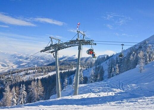 Schladming, Austria