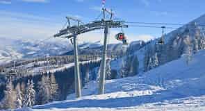 Dachstein Glacier 滑雪場