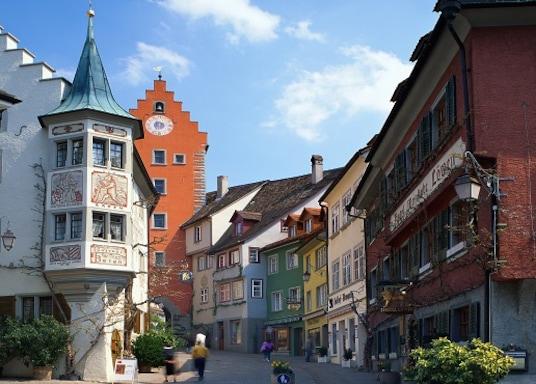 Blankenfelde-Mahlow, Jerman