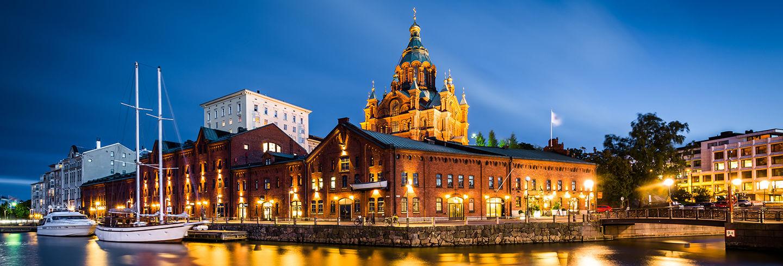 Helsingi, Soome