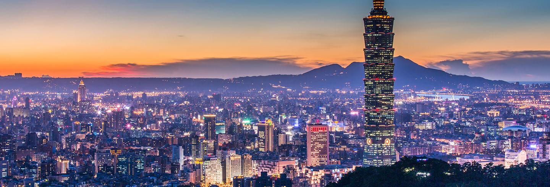 Taypey, Tayvan