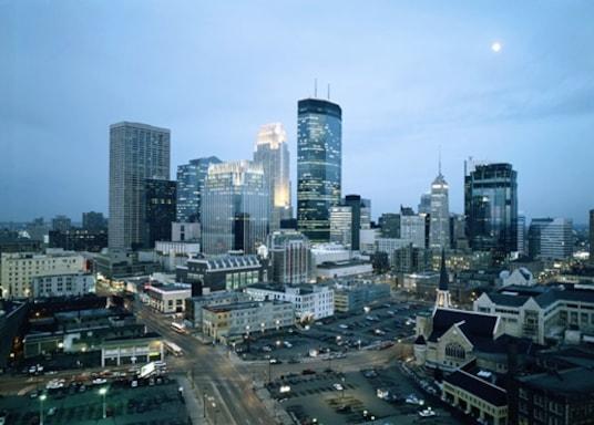 מרכז ברוקלין, מינסוטה, ארצות הברית