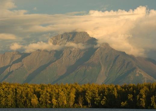 ワシラ, アラスカ州, アメリカ合衆国