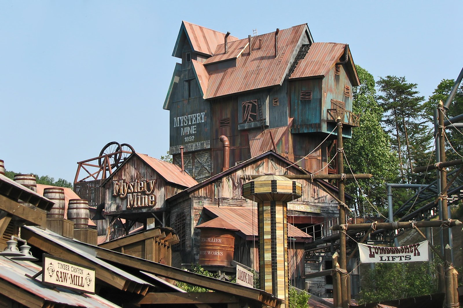 10 Things to Do with Kids in Gatlinburg & Pigeon Forge