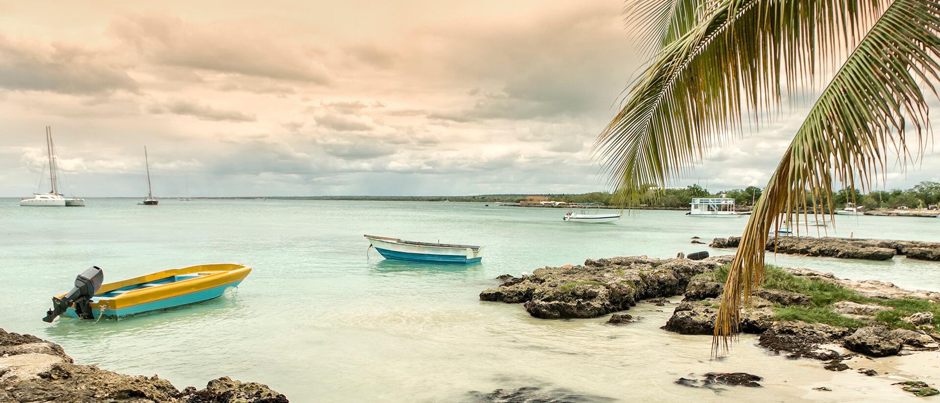 Bayahibe, République dominicaine