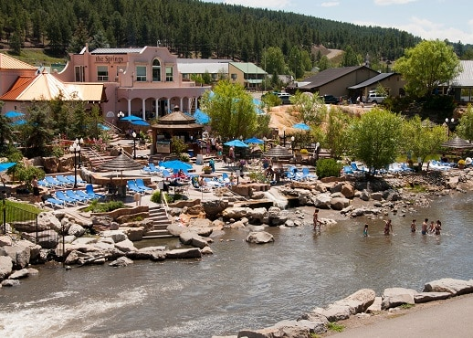 Pagosa Springs, Colorado, United States of America