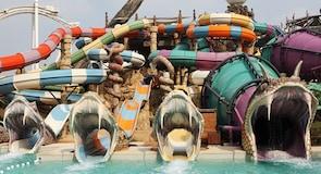 Parque acuático Yas Waterworld