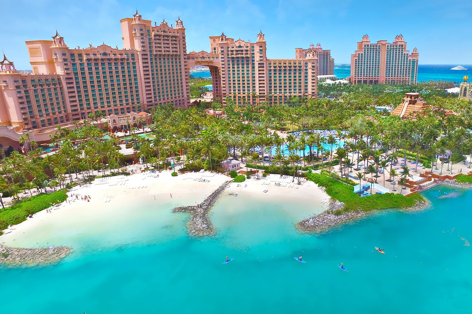10 Things to Do in The Bahamas - What is The Bahamas Most Famous For?