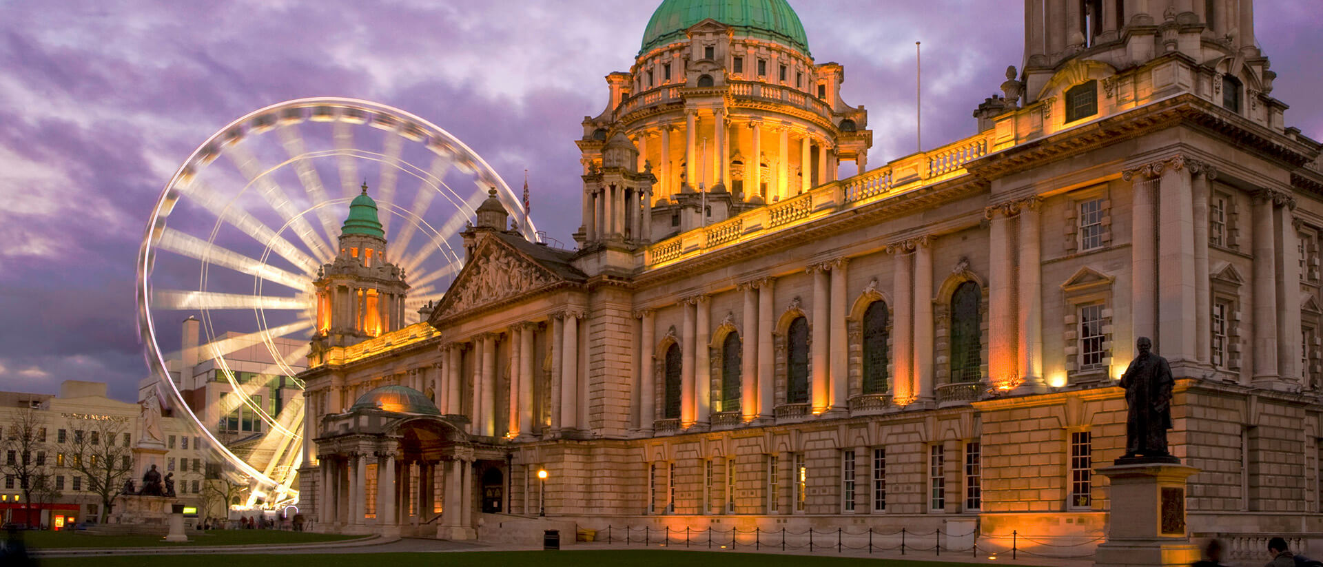 Belfast, United Kingdom