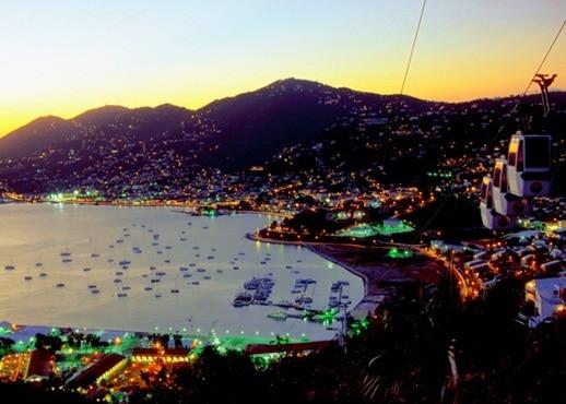 Christiansted, U.S. Virgin Islands