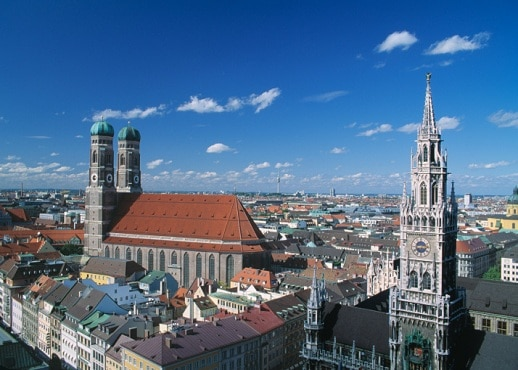 München, Deutschland
