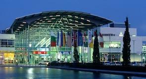 International Congress Center Munich (Διεθνές Συνεδριακό Κέντρο Μονάχου)