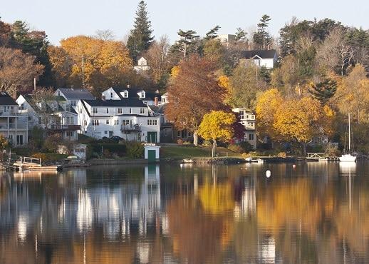Antigonish, Nouvelle-Écosse, Canada